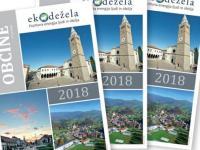 OBČINA DOBRNA POSTALA NAJ OBČINA 2018