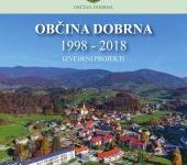 Izvedeni projekti v Občini Dobrna v obdobju 1998 - 2018